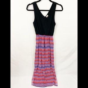 ❤️ 3/20 Faded Glory Maxi Dress M
